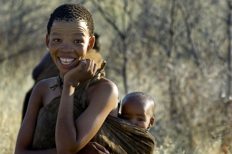 24-tägige Afrika Kleingruppenreise vom Kap bis zu den Viktoriafällen