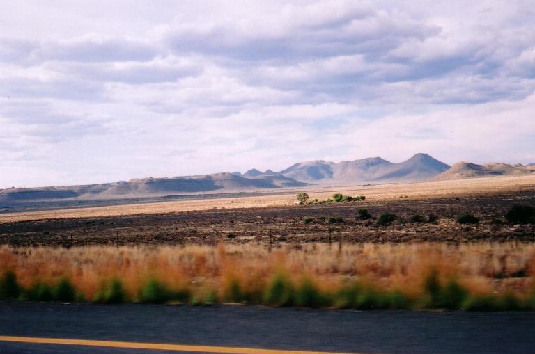 Namibia Safaris & Reisen: Safari & Reise durch Namibia in Afrika