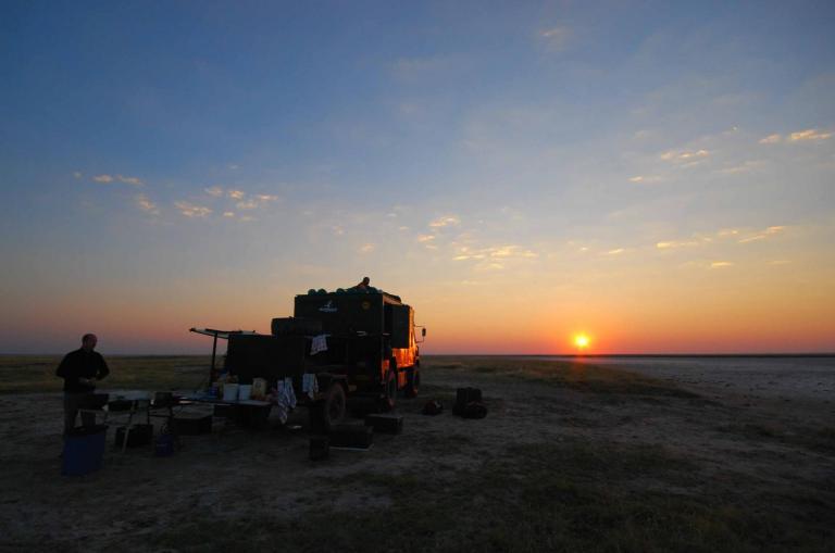 Reiseinformationen und Reisehinweise zu Ihrer Afrika Reise