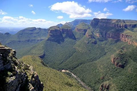 Graskop Mpumalanga