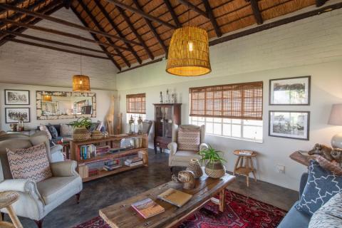 Makuwa Safari Lodge im Greater Krüger Park