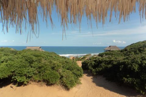 Xai Xai Beach im East Africa Resort