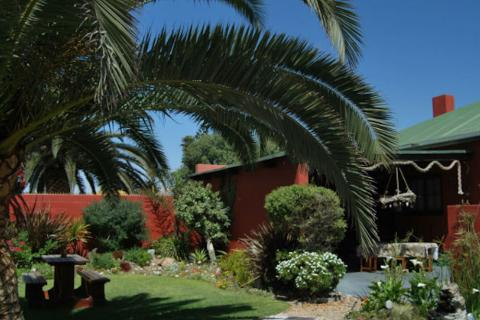 Greenfire Swakopmund Lodge