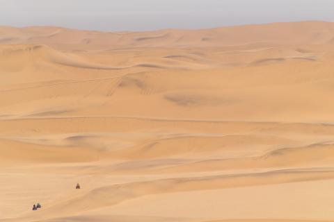 Quad Biking Swakopmund Wüste