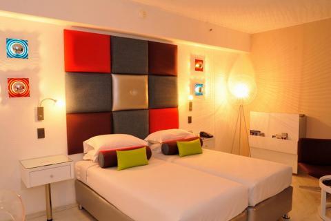 Peermont Metcourt Hotel Johannesburg