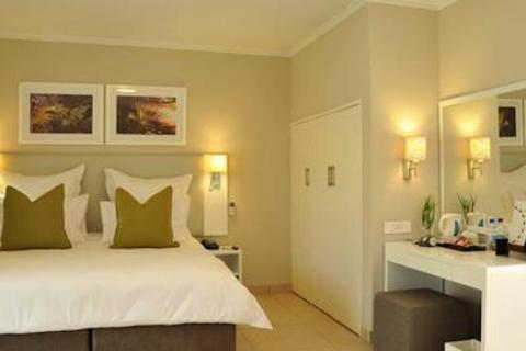 Sprayview Hotel - Victoria Fälle