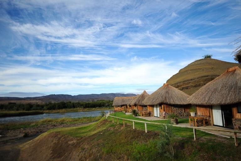 Sunways Reisekonzept Accomondate Lodge Safaris