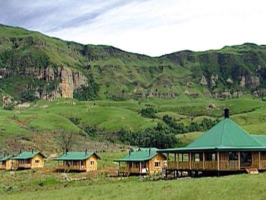 Greenfire Dakensberg Lodge