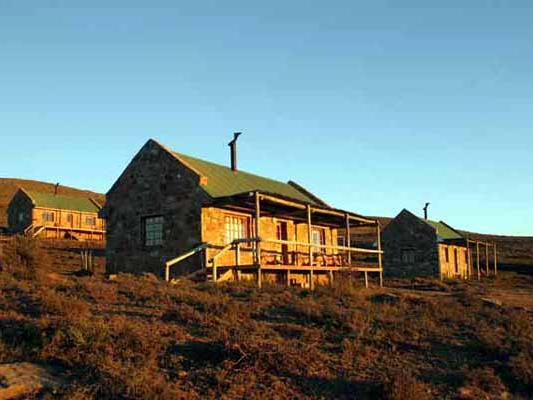 Greenfire Karoo Lodge