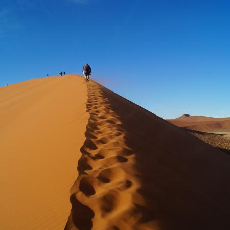 Rundreise durch Namibia