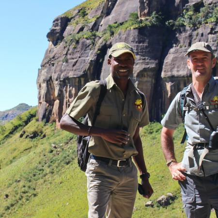 17-tägige Wanderreise durch Südafrika & Swasiland. Eine Top Sehenswürdigkeit
